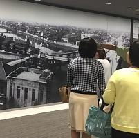 リニューアルオープンした広島平和記念資料館・東館に行ってきました!