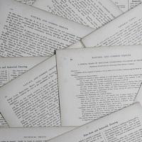 学生論文『核兵器禁止条約成立にヒロシマが果たした役割』(広島大学・菅野計馬さん)