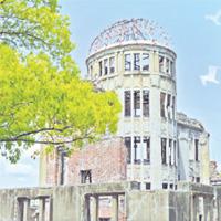 被爆70年—広島「8・6」平和関連行事予定